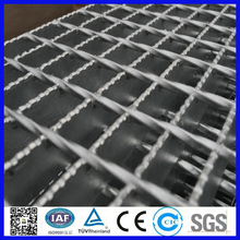 Factory direct sale galvanized steel grating weight