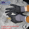 NMSAFETY nylon and spandex liner protective hand glove