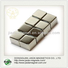 Neodymium Super Strong Extremly Powerful Rare Earth Magnets 1/2 Inch Cube N48H