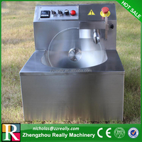 Fully stainless steel commercial electric heating chocolate melting pot