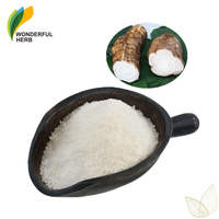 Kudzu Root starch Extract Puerarin supplement powder pueraria mirifica