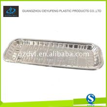 China Made disposable plastic food container box fruits packing trays manufacturer