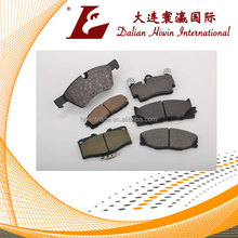 Auto spare parts toyota Brake Pads 04465-26420