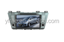 2 din car dvd gps for mazda 5 Android players with GPS auto 2 double din radio audio central multimedia stereo