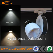 20W CE ROHS SAA TUV DLC approved spot led track light
