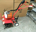 62cc Gasoline Tiller Cultivator and Weeder