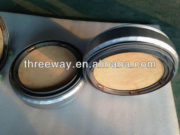 Diesel particulate filters DPF