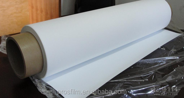 tedlar TPT backsheet film for PV modules