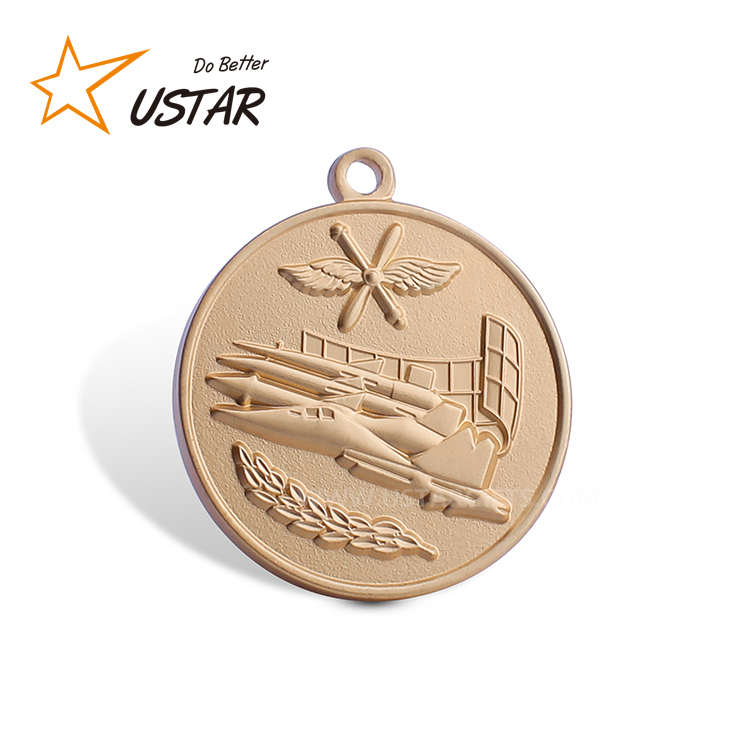 Manufacturer Free <strong>Design</strong> Your Own 3D Tennis/Volleyball/Football Medal