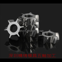 OEM Precision Gear Auto Spare Parts for Hyundai Machining