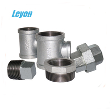 Galvanized pipe tee iron galvanized <strong>fittings</strong> threaded hot dip galvanizing tee union threaded cast iron pipe <strong>fittings</strong>