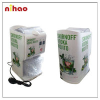 cheap small home block ice crusher