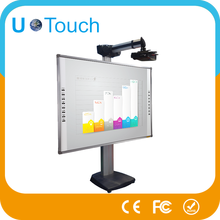 92 inch smart board digital whiteboards for kids
