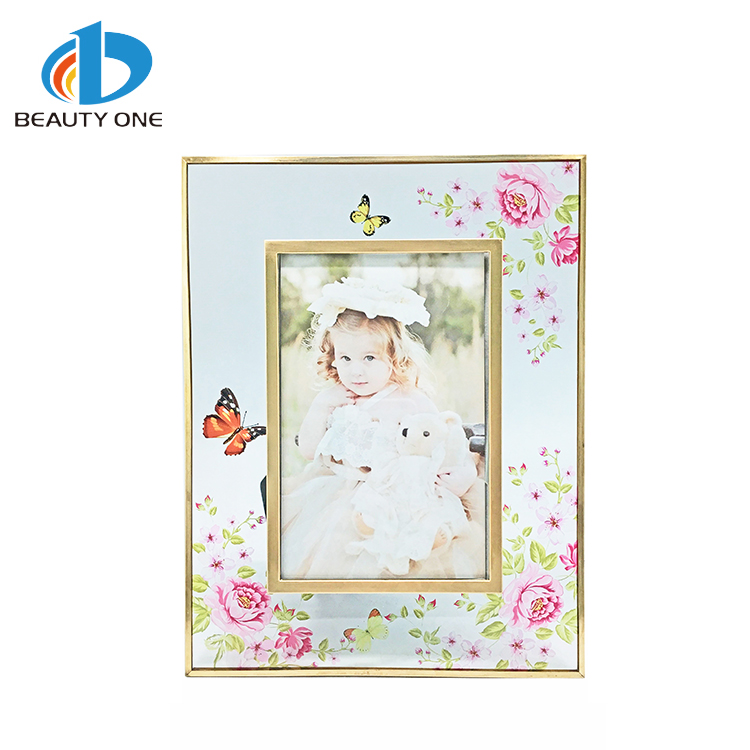 List Manufacturers of Double Sided Glass Picture Frame, Buy Double ...
