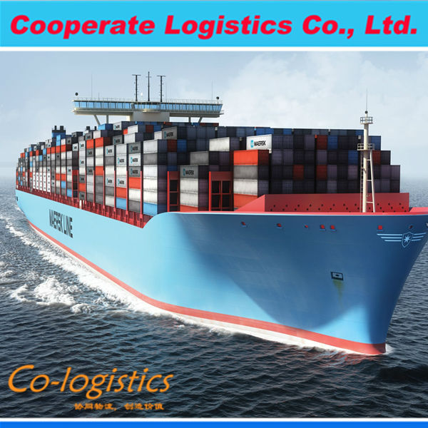 LCL/FCL China Freight Transport to Italy Logistics Companies in China ---Vera skype:colsales08