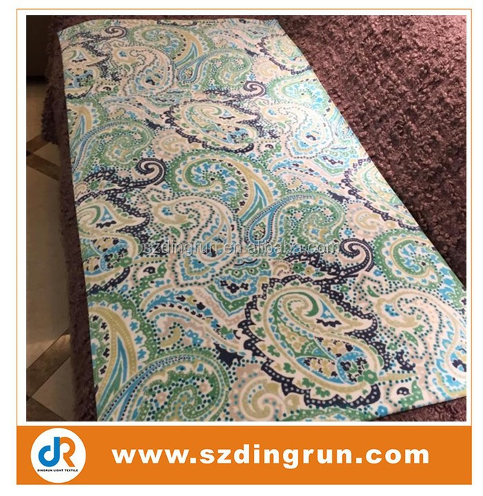 China Textile Manufacture Printed Beach Towel Wholesale in Guangdong