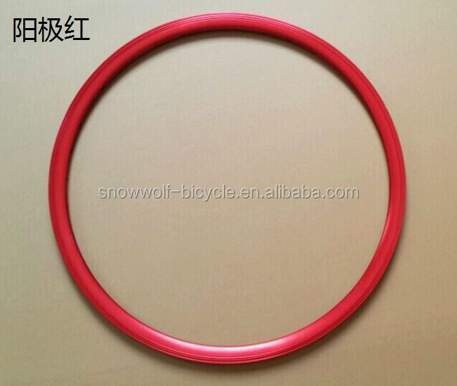 Tope sale cheap alloy bicycle rim 700c