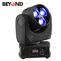 3pcs 15w 4-in-1 bee eye led moving head for party
