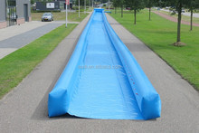 Inflatable Slip And Slide 150m Custom Made,custom made Inflatable Slip And Slide