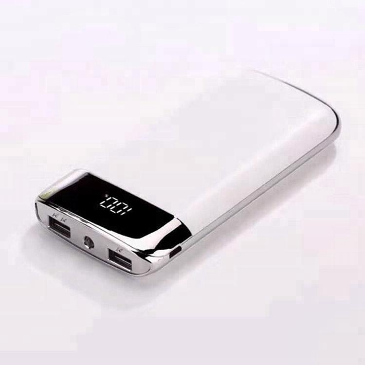 Micro Usb Socket Type Power Bank Mini Power Bank