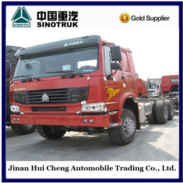 Old Trucks for sale Sinotruck tractor truck 6x4