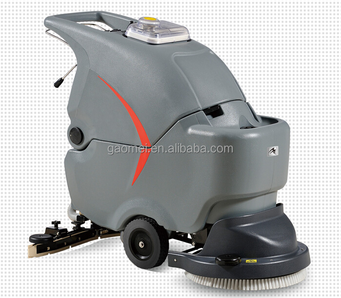 Wet Floor Cleaning Equipment for Hotel