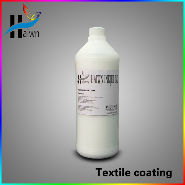 textile coating/pretreatment liquid