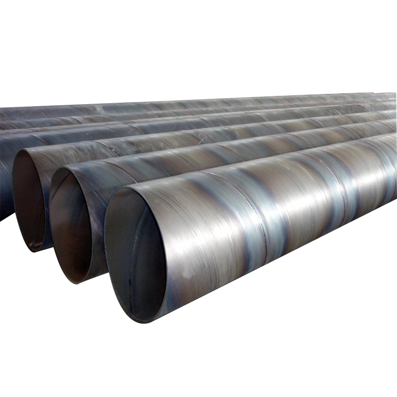 SUS 304 high pressure spiral steel tube/pipe