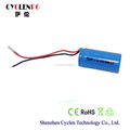 Li ion battery vs lithium polymer, 3.7V 850mah 18350 battery, li ion or lithium battery