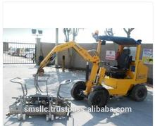 Hot sale PROBST PAVER LAYING MACHINE