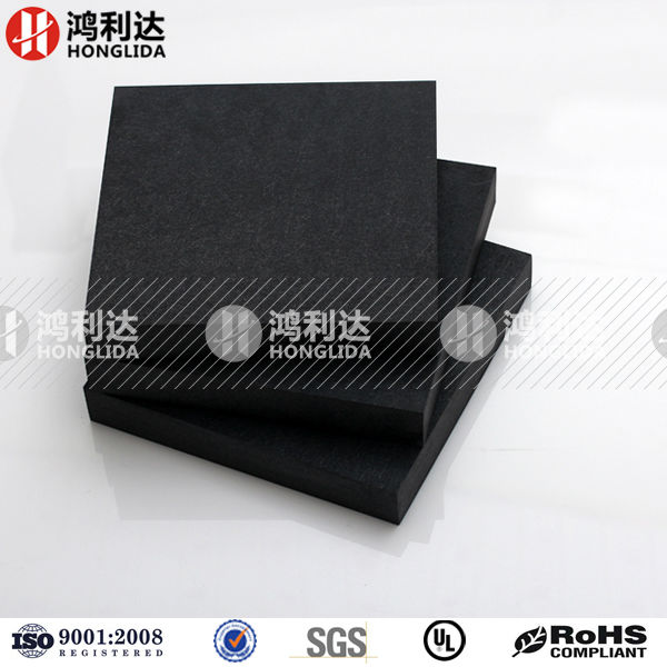 Fiberglass composite resin laminate materials