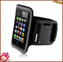 Sports Armband phone case for iphone 4, for iphone 4s armband case, armband case for iphone 4
