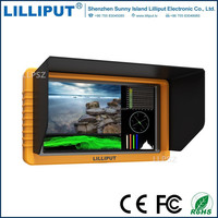 Lilliput 5.5 inch Full HD 3G-SDI HDMI Monitor with SDI to HDMI Signal Converter
