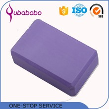2016 Hot Sale Recycled Exercise Eva Foam Yoga Brick