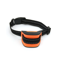 2017 Hot Pet Products Automatic & Electronic Anti Bark Dog Collar TZ-PET665M