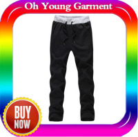 2014 high quality cheap mens cargo trousers latest design men cotton chino pants