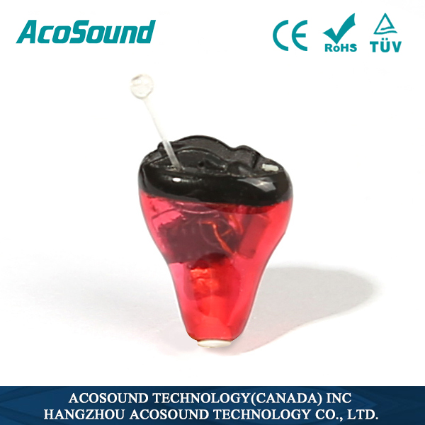 AcoSound Acomate 610 Instant Fit Super Quality Chinese Best Sale Supplies Digital Ear Zoom