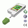 Greentest Fruit and vegetable tester safe and portable healthy instrument