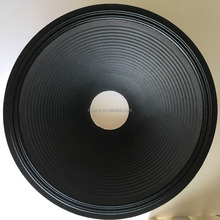 TOP Product 18inch Paper cone Paper +Clothes Edge for Make and repair profession speaker