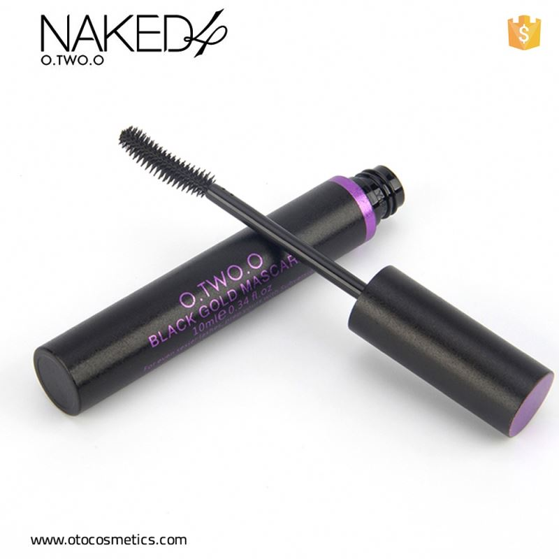 Easy To Apply And Remove Thickening Mascara
