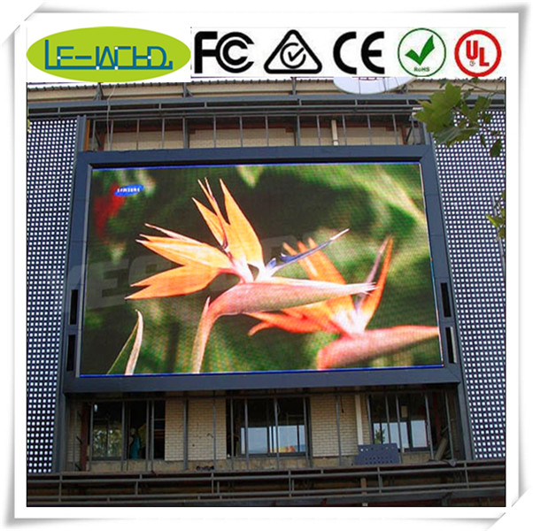 alibaba cn super slim p3.9 full color display screen led moving message displays