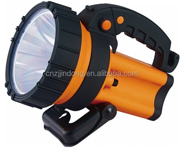 3 in 1 led add halogen 12 super portable spotlight CE/ROHS