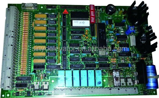 Schindler 9300 Power Board NGF 24.Q 897219