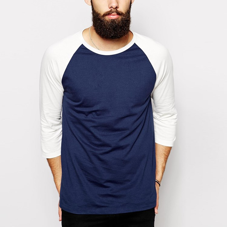 Mens 100 organic cotton raglan half sleeve t shirt buy for Half sleeve t shirts for men