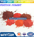 Ceramic pigment agate red pigment use for Full polish ceramic tile