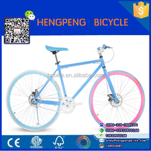 trade assurance supplier used bicycles for sale europe fixed gear bike