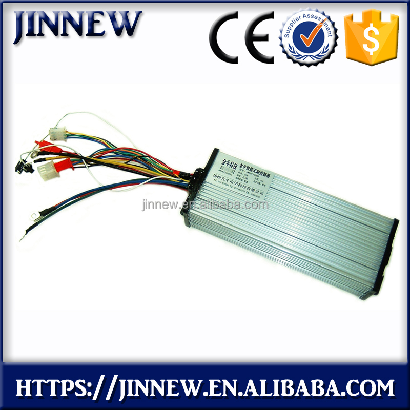 Factory price bldc motor controller made in China