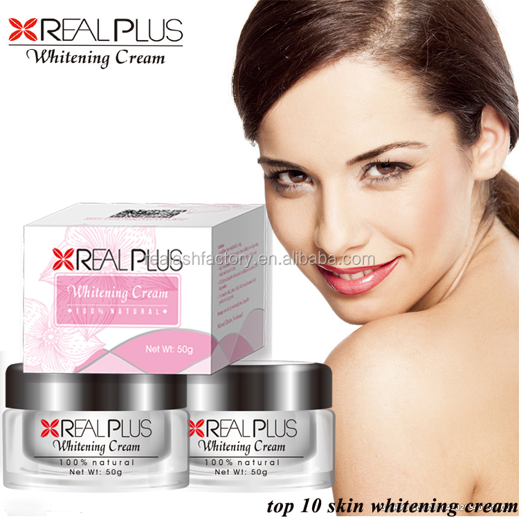 Hot OEM high quality face whitening cream in malaysia best whitening cream