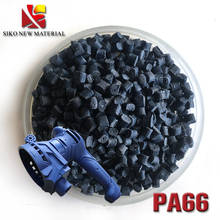 Price of polyamide resin PA66 with flame retardant Virgin Nylon66 Granule