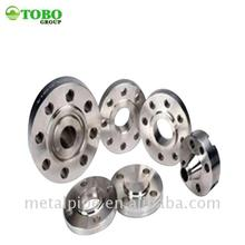 Inconel 783/UNS R30783 rotating flange